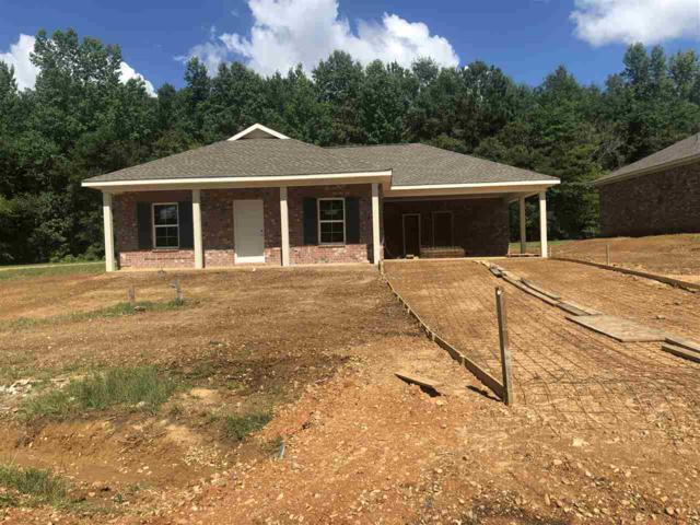 1026 Shiloh Run Dr, Crystal Springs, MS 39059 (MLS #321128) :: RE/MAX Alliance