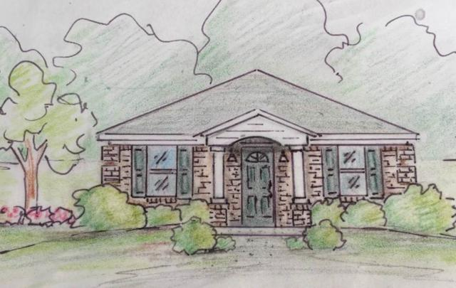 1004 Shiloh Run Dr, Crystal Springs, MS 39059 (MLS #321133) :: RE/MAX Alliance
