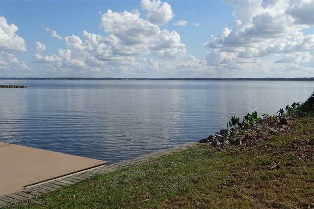 143 Overlook Pt Dr Part Of 16 And , Ridgeland, MS 39157 (MLS #321144) :: eXp Realty