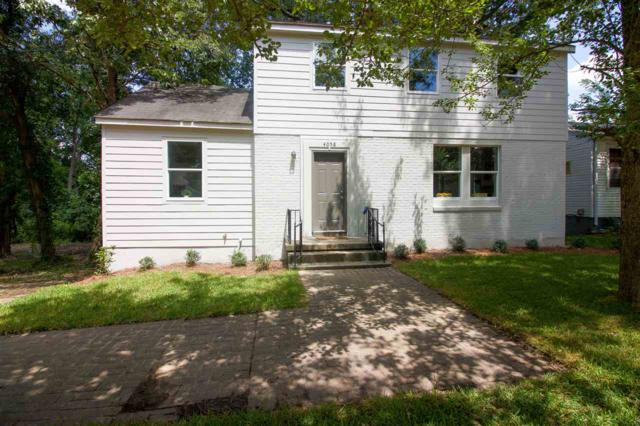 4058 N State St, Jackson, MS 39206 (MLS #321199) :: RE/MAX Alliance