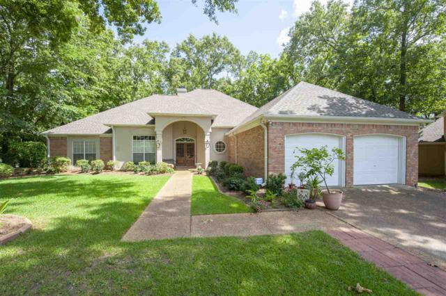 101 Sunflower Rd, Madison, MS 39110 (MLS #321252) :: RE/MAX Alliance