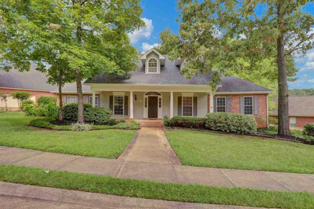 409 Woodland Hills Ct, Madison, MS 39110 (MLS #321287) :: RE/MAX Alliance