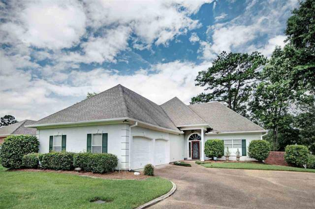 225 Azalea Ct, Brandon, MS 39047 (MLS #321340) :: RE/MAX Alliance