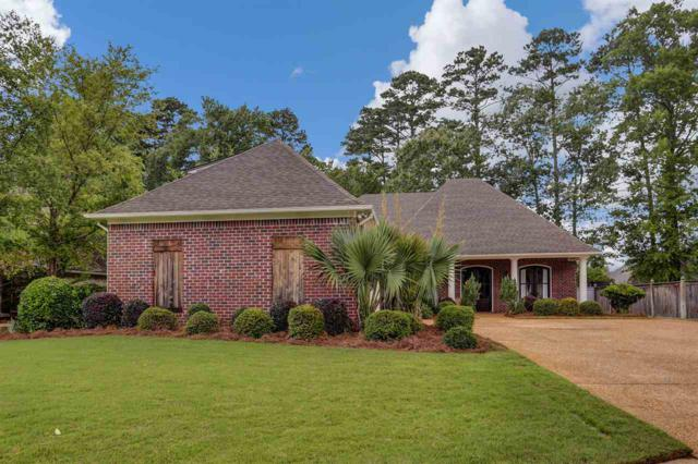 223 Lighthouse Ln, Brandon, MS 39047 (MLS #321342) :: RE/MAX Alliance