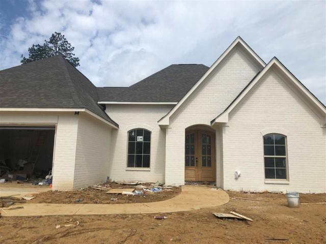 118 Hampstead Dr, Madison, MS 39110 (MLS #321348) :: RE/MAX Alliance