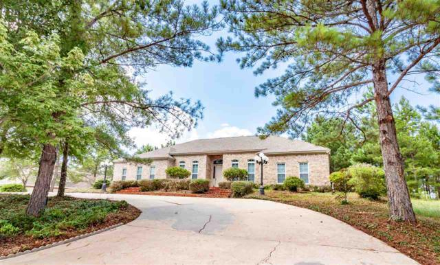 121 Poplar Ridge Dr, Brandon, MS 39047 (MLS #321449) :: RE/MAX Alliance