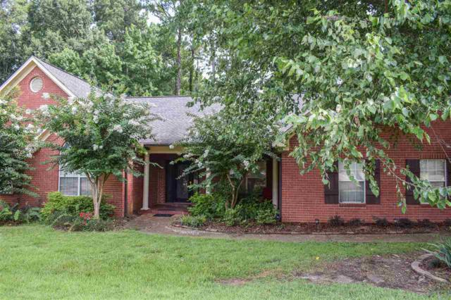 104 Brighton, Clinton, MS 39056 (MLS #321451) :: RE/MAX Alliance