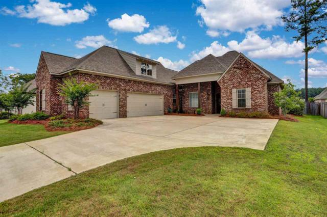 109 Serenity Way, Madison, MS 39110 (MLS #321484) :: List For Less MS