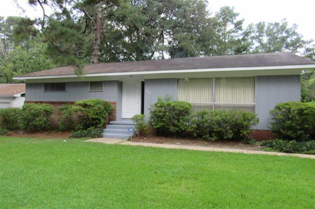 4325 Ridgewood Rd, Jackson, MS 39211 (MLS #321552) :: RE/MAX Alliance