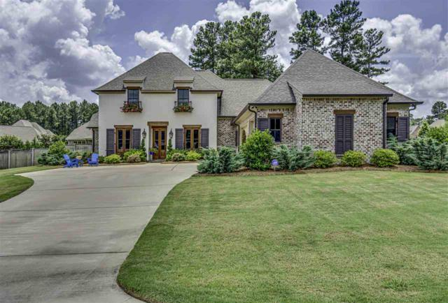 201 St Charlotte Cv, Madison, MS 39110 (MLS #321633) :: RE/MAX Alliance