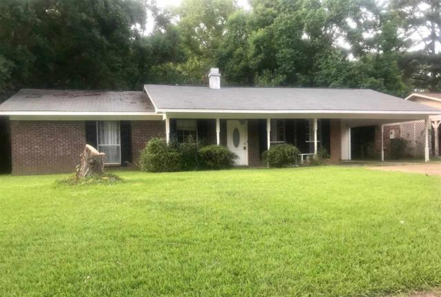 2432 Gina Dr, Pearl, MS 39208 (MLS #321652) :: RE/MAX Alliance