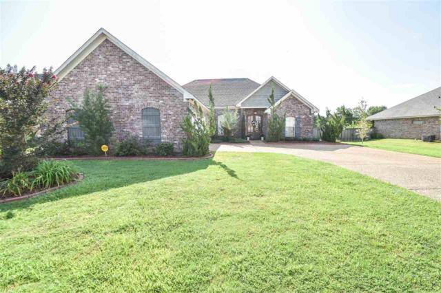 525 Westfield Dr, Pearl, MS 39208 (MLS #321668) :: RE/MAX Alliance