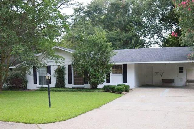 802 Newland St, Jackson, MS 39211 (MLS #321678) :: RE/MAX Alliance