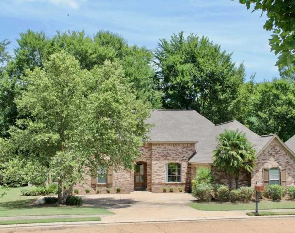 207 Carmichael Blvd, Madison, MS 39110 (MLS #321774) :: RE/MAX Alliance
