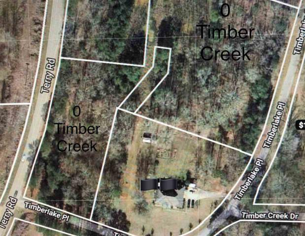 0 Timber Creek Dr, Byram, MS 39272 (MLS #321777) :: RE/MAX Alliance