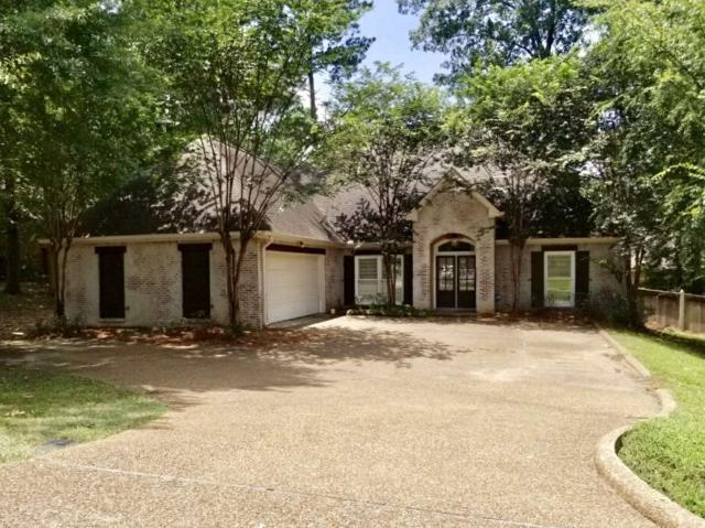 128 Woodberry Pl, Madison, MS 39110 (MLS #321779) :: RE/MAX Alliance