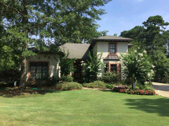 106 Livingston Dr, Madison, MS 39110 (MLS #321858) :: RE/MAX Alliance