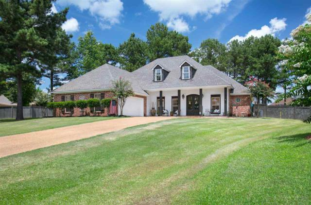 110 Elm Ct, Madison, MS 39110 (MLS #321962) :: RE/MAX Alliance
