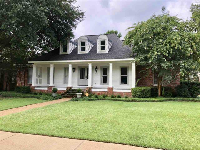 4313 Dalrymple Ct, Jackson, MS 39211 (MLS #322011) :: RE/MAX Alliance