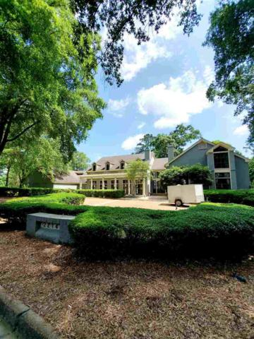 2214 Heritage Hill Dr, Jackson, MS 39211 (MLS #322112) :: RE/MAX Alliance