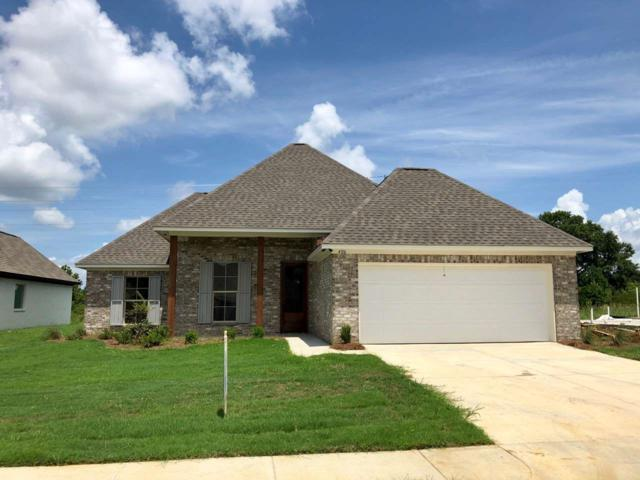 406 E Buttonwood Lane, Canton, MS 39046 (MLS #322130) :: RE/MAX Alliance