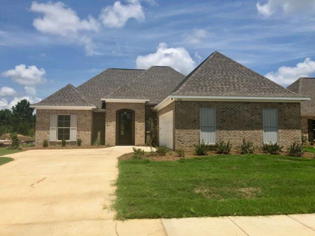 410 E Buttonwood Lane, Canton, MS 39046 (MLS #322132) :: RE/MAX Alliance