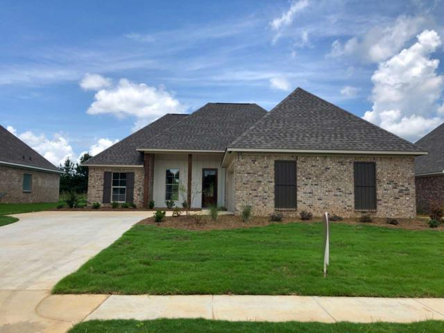 412 E Buttonwood Lane, Canton, MS 39046 (MLS #322133) :: RE/MAX Alliance