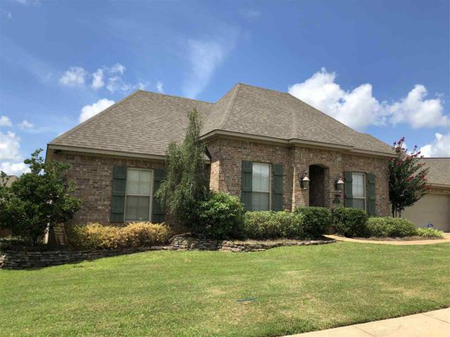 229 Grace Dr, Flowood, MS 39232 (MLS #322134) :: RE/MAX Alliance