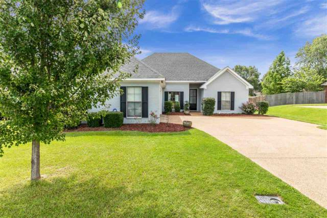 340 Towne St, Brandon, MS 39042 (MLS #322147) :: RE/MAX Alliance
