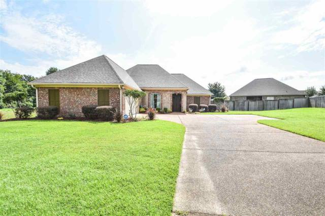 44 Waterstone Way, Clinton, MS 39056 (MLS #322436) :: List For Less MS