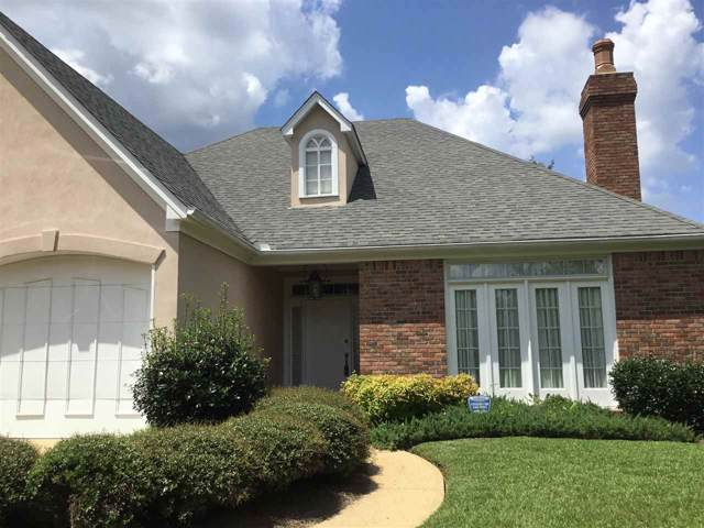 12 Autumn Hill Dr, Jackson, MS 39211 (MLS #322489) :: Mississippi United Realty