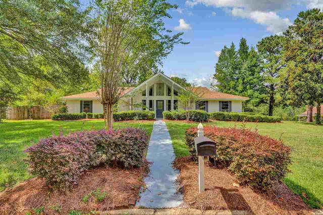 5201 Sycamore Dr, Jackson, MS 39212 (MLS #322589) :: RE/MAX Alliance
