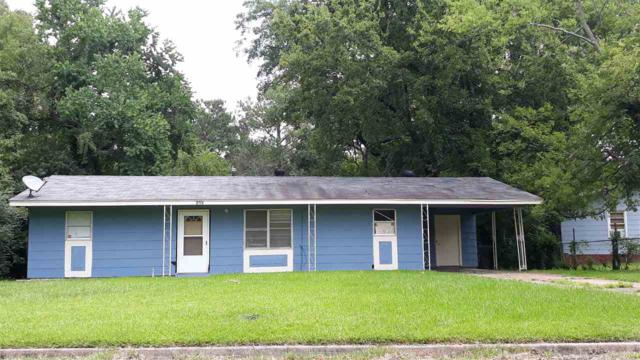 204 Clintview St, Jackson, MS 39209 (MLS #322627) :: RE/MAX Alliance