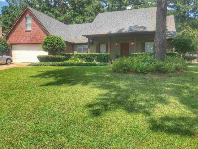 412 Violet Dr, Madison, MS 39110 (MLS #322680) :: RE/MAX Alliance