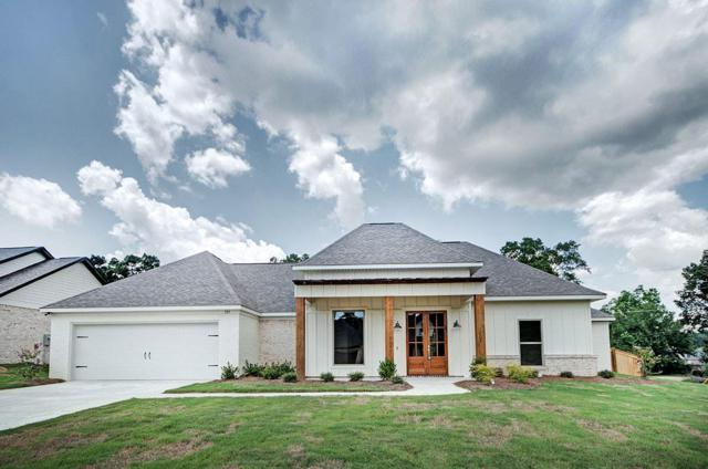 105 Sylvia's Place, Brandon, MS 39042 (MLS #322725) :: RE/MAX Alliance