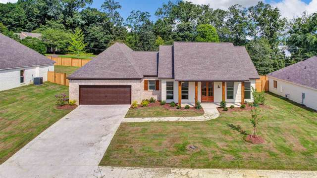 109 Sylvia's Place, Brandon, MS 39042 (MLS #322791) :: RE/MAX Alliance