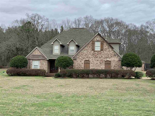 540 White Oak Rd, Florence, MS 39073 (MLS #322853) :: RE/MAX Alliance