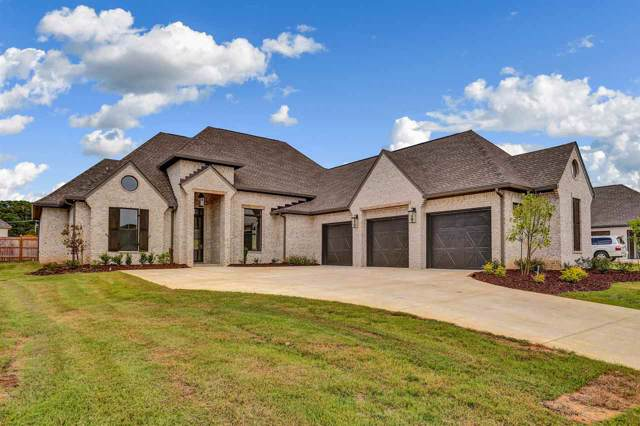 1442 Ruby Pointe, Flowood, MS 39232 (MLS #323264) :: RE/MAX Alliance