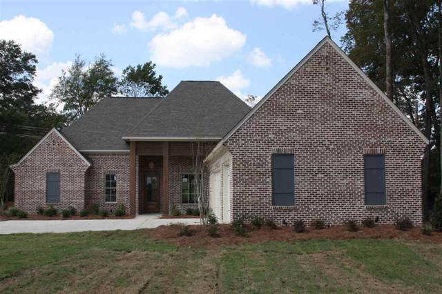 206 First Colony Blvd, Madison, MS 39110 (MLS #323283) :: RE/MAX Alliance