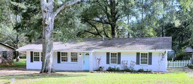 4919 W Madison St, Flora, MS 39071 (MLS #323752) :: RE/MAX Alliance