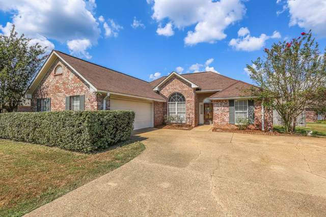 447 Abbey Woods, Brandon, MS 39047 (MLS #323766) :: RE/MAX Alliance