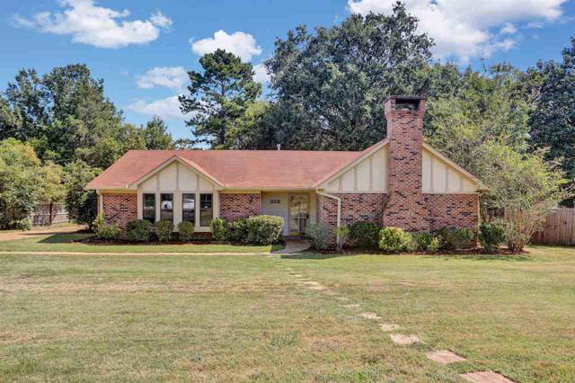 328 Timber Ridge Dr, Ridgeland, MS 39157 (MLS #323811) :: RE/MAX Alliance