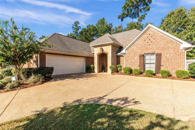 216 Oakville Cir, Brandon, MS 39047 (MLS #323941) :: RE/MAX Alliance