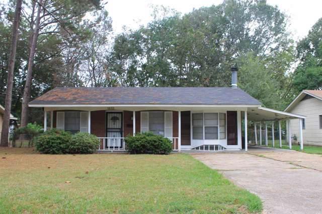 1832 Linda Ln, Jackson, MS 39213 (MLS #323960) :: RE/MAX Alliance