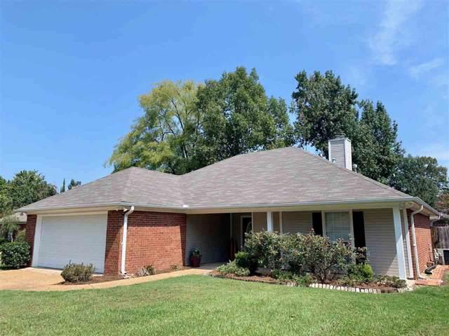 142 Willow Oak  Ln, Brandon, MS 39047 (MLS #323977) :: RE/MAX Alliance