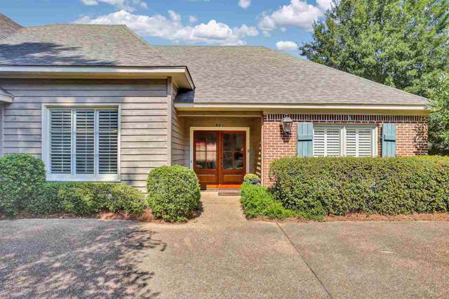 301 White Oak Landing, Ridgeland, MS 39157 (MLS #324119) :: RE/MAX Alliance