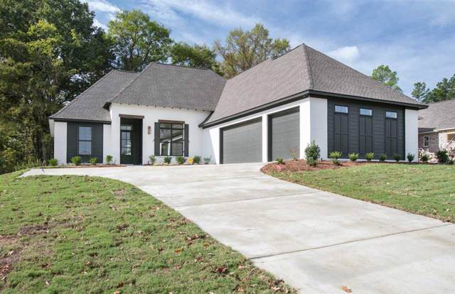 330 Wellstone Place, Madison, MS 39110 (MLS #324166) :: RE/MAX Alliance