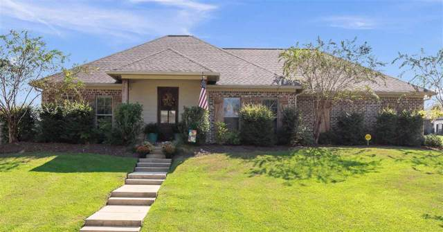 128 Rhodes Ln, Canton, MS 39046 (MLS #324337) :: RE/MAX Alliance