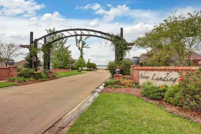 Lot 125 Arbor Pointe #125, Brandon, MS 39047 (MLS #324371) :: RE/MAX Alliance