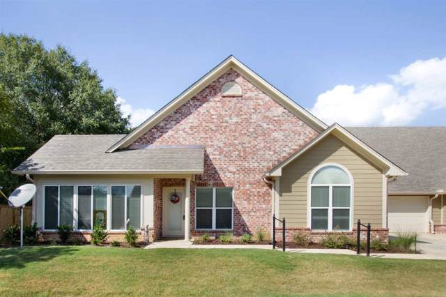 1640 Sweetwater Dr, Pearl, MS 39208 (MLS #324397) :: RE/MAX Alliance
